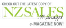 NZ Sales Magazine